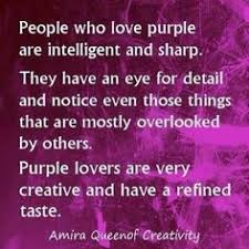 Purple Color Shades 50 Shades Of Purple I Have A Great Idea How About We All Act Like