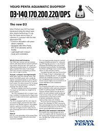 2800 d3 140 170 200 220 dps 12 fuel injection cylinder engine