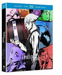 parade dvd parade the complete series dvd combo