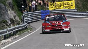alfa romeo martini racing listen to this alfa romeo 155 ti v 6 as it wails to 12 000 rpm
