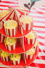 circus baby shower ideas events to celebrate