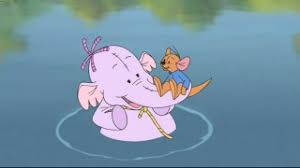 pooh u0027s heffalump movie dvd review
