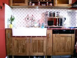 meuble cuisine teck meuble de cuisine meubles de cuisine en chane rustique et teck