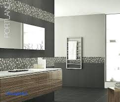 chambre sol gris meuble salle de bain avec carrelage sol et mur salle de bain luxe