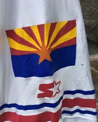 Cardinal Flag 1995 Garrison Hearst Arizona Cardinals Starter Nfl Jersey Size