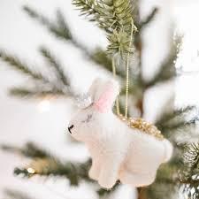conrad royal rabbit ornament