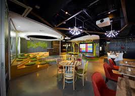plain google office video tour of data for decor