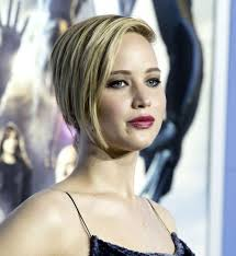 instructions for jennifer lawrece short haircut 103 best hair images on pinterest haircut parts hairdos and