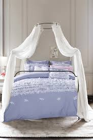 Bedding Sets Blue Online Get Cheap Blue Satin Bedding Aliexpress Com Alibaba Group
