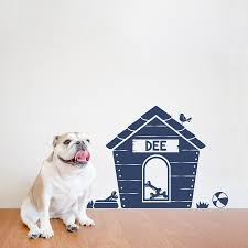 Wall Sticker Australia Wall Decals Trendy Colors Dog Wall Decals 124 Rocket Dog Wall