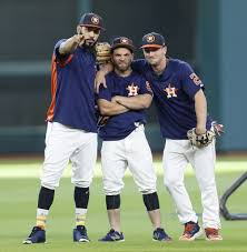 Houston Astros Memes - astros crush blue jays with 9 run fourth inning houston chronicle