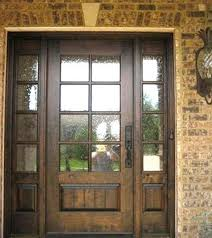 front door glass designs doors glamorous wood front doors with glass half glass interior