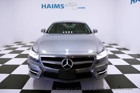 2014 mercedes cls550 2014 used mercedes cls 4dr coupe cls550 rwd at haims motors