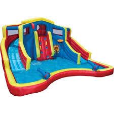 bounce house inflatable water slide bouncer jumper waterslide
