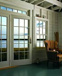 Andersen A Series Patio Door Andersen Frenchwood Gliding Door Series Hinged Patio Door Series