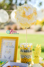 easter table favors last minute easter party ideas a to zebra celebrations