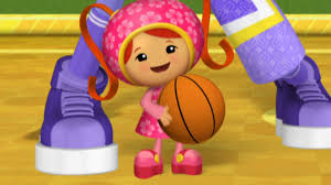 team umizoomi s3 ep308 umi sports games episode