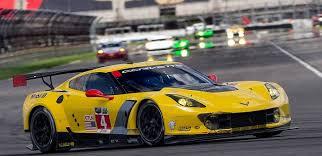 imsa corvette chevrolet s imsa racing efforts on display at road atlanta gm