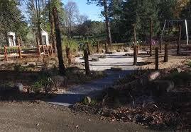 Kyneton Botanical Gardens Kyneton Community Park Warrandale