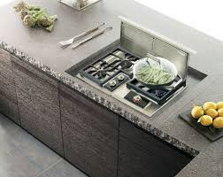 36 Inch Cooktop With Downdraft Subzero Wolf