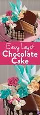 330 best cake inspiration images on pinterest cakes desserts