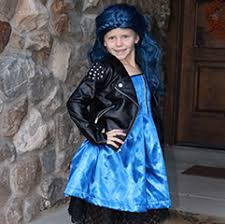 evie costume diy descendants evie costume