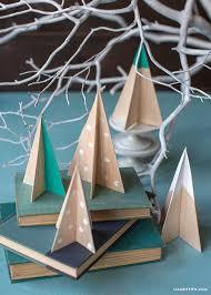 diy balsa wood christmas tree scandinavian christmas tree and woods