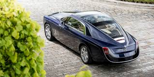 rolls royce concept car this 13 million rolls royce took four years to build