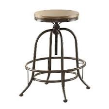 Metal And Wood Bar Stool Rc Willey Sells Counter Height Bar Stools For Your Den