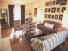 living room simple low seating living room decoration idea