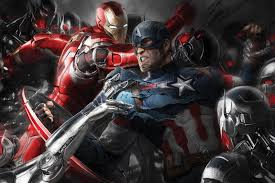 posters diy picture more detailed about marvel the marvel the avengers captain america iron man ultron silk poster inches