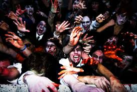 the civilizational significance of zombies the atlantic