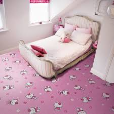Hello Kitty Bedroom Set In A Box Hello Kitty Room For Kids