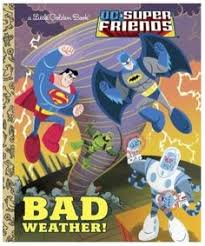 dc super friends golden book library dc super friends