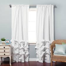 Drapery Liners Grommet Blackout Curtain Liners Magnetic Strip Blackout Curtain Lining