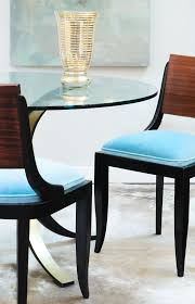 Dining Room Art Decor Find Art Deco Style Dining Chairs Complete With All There Needed