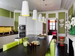 parisian kitchen design avenue niel apartment arkitexture