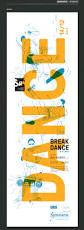 Category Designs Sudá U2013 Festival Sudamericano De Funk U2013 3rd Part Typography