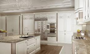 cuisine interiors cuisine classique en bois laquée pelle casta