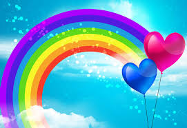 pictures of rainbows free download clip art free clip art on