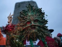 pagan christmas and secular samhain kcw today