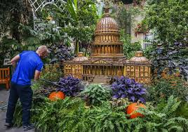 Us Botanic Gardens 10 Places To Visit The Next Time You Complain There S Nothing To