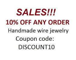 black friday jewelry sales 106 best men u0027s unisex copper wire jewelry images on pinterest