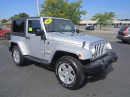 07 jeep wrangler top used 2007 jeep wrangler top and top at green