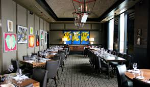 Chicago Restaurants With Private Dining Rooms The Bancroft The Bancroft