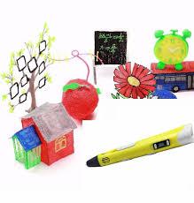 aliexpress com buy new 3d printer drawing pen for kids birthday