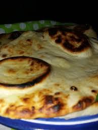 cuisine indienne naan naan indien les delices de manel