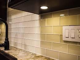 glass kitchen backsplash tile stunning small kitchen lighting tags cheap backsplash of tile