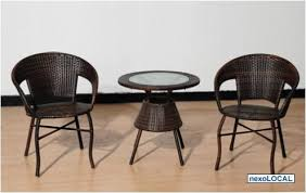 balcony furniture balcony furniture set r 12 manufacturer from