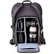 Most Comfortable Camera Backpack Trifecta 10 Dslr Professional Camera Backpack U2022 Think Tank Photo